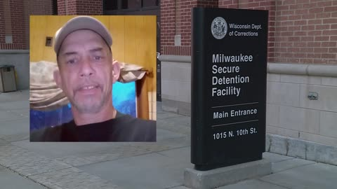 Death of inmate at Milwaukee Secure Detention Facility pending...
